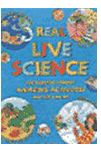 Jay Ingram Kids Books - Real Live Science